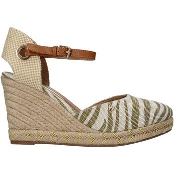 Παπούτσια Γυναίκα Εσπαντρίγια Wrangler WL11620A Μπεζ