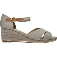 Παπούτσια Γυναίκα Εσπαντρίγια Wrangler WL11660A Μπεζ