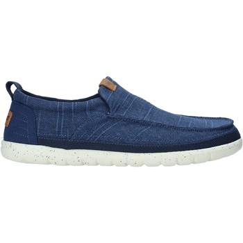 Παπούτσια Άνδρας Slip on Wrangler WM11142A Μπλε