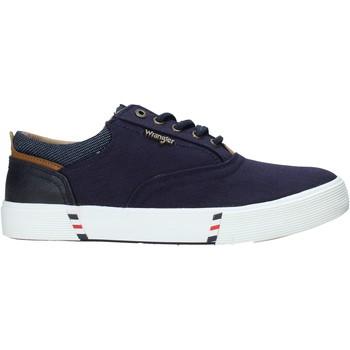 Xαμηλά Sneakers Wrangler WM11114A