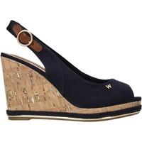 Παπούτσια Γυναίκα Σανδάλια / Πέδιλα Wrangler WL11651A Μπλε