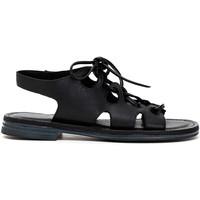Παπούτσια Γυναίκα Σανδάλια / Πέδιλα Café Noir HG1550 Μαύρος