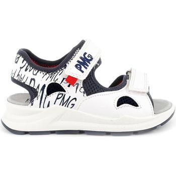 Παπούτσια Παιδί Σανδάλια / Πέδιλα Primigi 7399022 λευκό