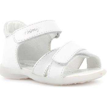 Παπούτσια Κορίτσι Σανδάλια / Πέδιλα Primigi 7411633 λευκό