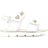 Παπούτσια Παιδί Σανδάλια / Πέδιλα Primigi 7413511 λευκό