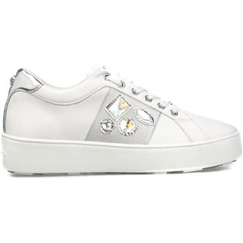 Παπούτσια Γυναίκα Χαμηλά Sneakers Apepazza S1SLY11/DIA λευκό