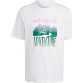 T-shirt με κοντά μανίκια adidas GN2358