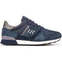 Παπούτσια Άνδρας Χαμηλά Sneakers Lumberjack SM22805 006 M02 Μπλε