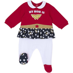 Υφασμάτινα Παιδί Ολόσωμες φόρμες / σαλοπέτες Chicco 09002136000000 το κόκκινο