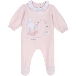 Υφασμάτινα Παιδί Ολόσωμες φόρμες / σαλοπέτες Chicco 09023955000000 Ροζ