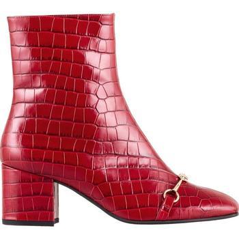 Παπούτσια Γυναίκα Μποτίνια Högl Audrey Cherry Red