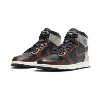 Παπούτσια Ψηλά Sneakers Nike Air Jordan 1 Rust Shadow Black/Light Army-Sail-Fresh Mint