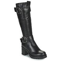 Παπούτσια Γυναίκα Μπότες για την πόλη Sweet Lemon PIPPA Black