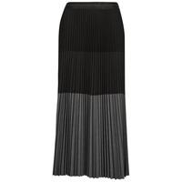 Υφασμάτινα Γυναίκα Φούστες Ikks COLUMBA Black