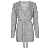 Υφασμάτινα Γυναίκα Μπουφάν / Ζακέτες Ikks GROWNI Grey