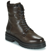 Παπούτσια Γυναίκα Μπότες Mjus DOBLE LACE Grey / Fonce