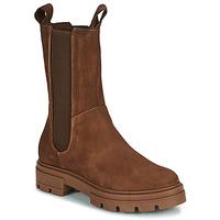 Παπούτσια Γυναίκα Μπότες Mjus BEATRIX CHELS Camel