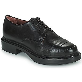 Παπούτσια Γυναίκα Derby Mjus MORGANA DERBY Black