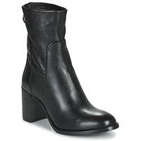 Παπούτσια Γυναίκα Μποτίνια Mjus NITRO Black