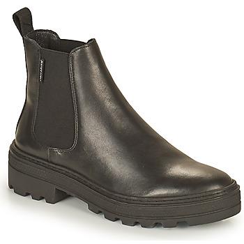 Παπούτσια Γυναίκα Μπότες Palladium Manufacture CULT 01 NAP Black