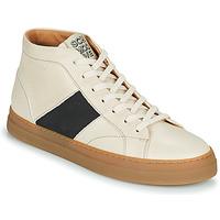 Παπούτσια Άνδρας Ψηλά Sneakers Schmoove SPARK LOW BOOTS Beige