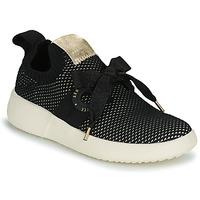Παπούτσια Γυναίκα Χαμηλά Sneakers Armistice VOLT ONE W Black
