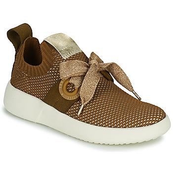 Παπούτσια Γυναίκα Χαμηλά Sneakers Armistice VOLT ONE W Kaki