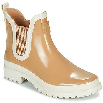 Παπούτσια Γυναίκα Μπότες βροχής Armistice DROP BEETLE W Beige