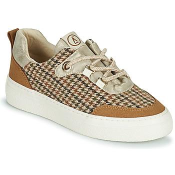 Παπούτσια Γυναίκα Χαμηλά Sneakers Armistice ONYX ONE W Brown