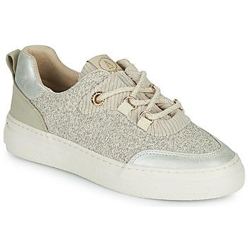 Παπούτσια Γυναίκα Χαμηλά Sneakers Armistice ONYX ONE W Silver
