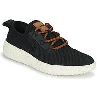 Παπούτσια Άνδρας Χαμηλά Sneakers Armistice VOLT HOOK M Black