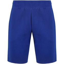 Υφασμάτινα Άνδρας Σόρτς / Βερμούδες Le Coq Sportif Short slim  Essentiels bleu électrique