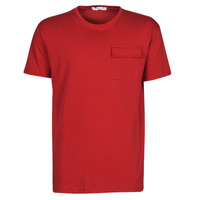 Υφασμάτινα Άνδρας T-shirt με κοντά μανίκια Yurban ORISE Red
