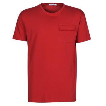 T-shirt με κοντά μανίκια Yurban ORISE Σύνθεση: Βαμβάκι