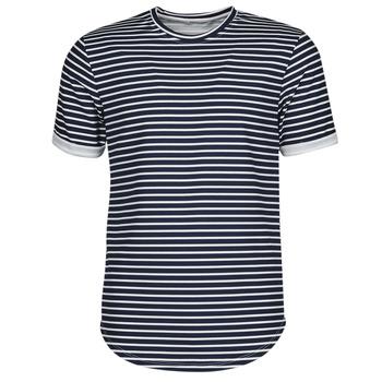 T-shirt με κοντά μανίκια Yurban ORICO Σύνθεση: Matière synthétiques,Viscose / Lyocell / Modal,Spandex,Πολυεστέρας,Βισκόζη