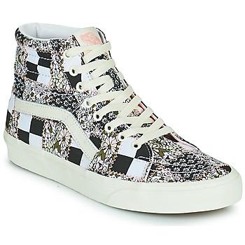 Παπούτσια Ψηλά Sneakers Vans SK8-HI Multicolore