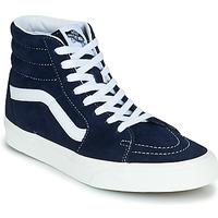 Παπούτσια Ψηλά Sneakers Vans SK8-HI Μπλέ