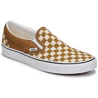 Παπούτσια Άνδρας Slip on Vans CLASSIC SLIP ON Black