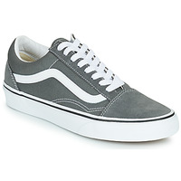 Παπούτσια Χαμηλά Sneakers Vans OLD SKOOL Grey