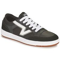 Παπούτσια Χαμηλά Sneakers Vans LOWLAND CC Black