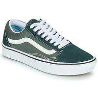 Παπούτσια Χαμηλά Sneakers Vans COMFYCUSH OLD SKOOL Green