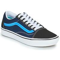 Παπούτσια Χαμηλά Sneakers Vans COMFYCUSH OLD SKOOL Black / Μπλέ