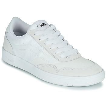 Xαμηλά Sneakers Vans CRUZE TOO CC ΣΤΕΛΕΧΟΣ: Δέρμα / ύφασμα & ΕΞ. ΣΟΛΑ: Συνθετικό