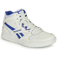 Παπούτσια Παιδί Ψηλά Sneakers Reebok Classic BB4500 COURT Άσπρο / Μπλέ