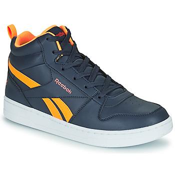Ψηλά Sneakers Reebok Classic REEBOK ROYAL PRIME ΣΤΕΛΕΧΟΣ: Συνθετικό & ΕΠΕΝΔΥΣΗ: Ύφασμα & ΕΣ. ΣΟΛΑ: Ύφασμα & ΕΞ. ΣΟΛΑ: Καουτσούκ