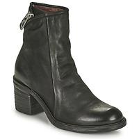 Παπούτσια Γυναίκα Μποτίνια Airstep / A.S.98 JAMAL LOW Black