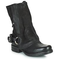 Παπούτσια Γυναίκα Μπότες Airstep / A.S.98 SAINT EC Black