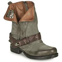 Παπούτσια Γυναίκα Μπότες Airstep / A.S.98 SAINT BIKE Grey
