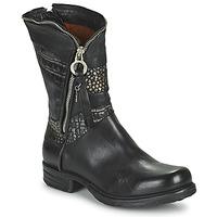 Παπούτσια Γυναίκα Μπότες Airstep / A.S.98 SAINTEC CO Black