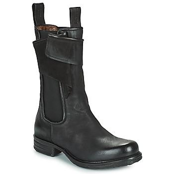 Παπούτσια Γυναίκα Μπότες Airstep / A.S.98 SAINTEC CHELS Black
